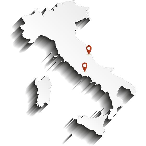 Il territorio | Maria Ernesta Berucci, Azienda agricola, vitivinicola e agrituristica
