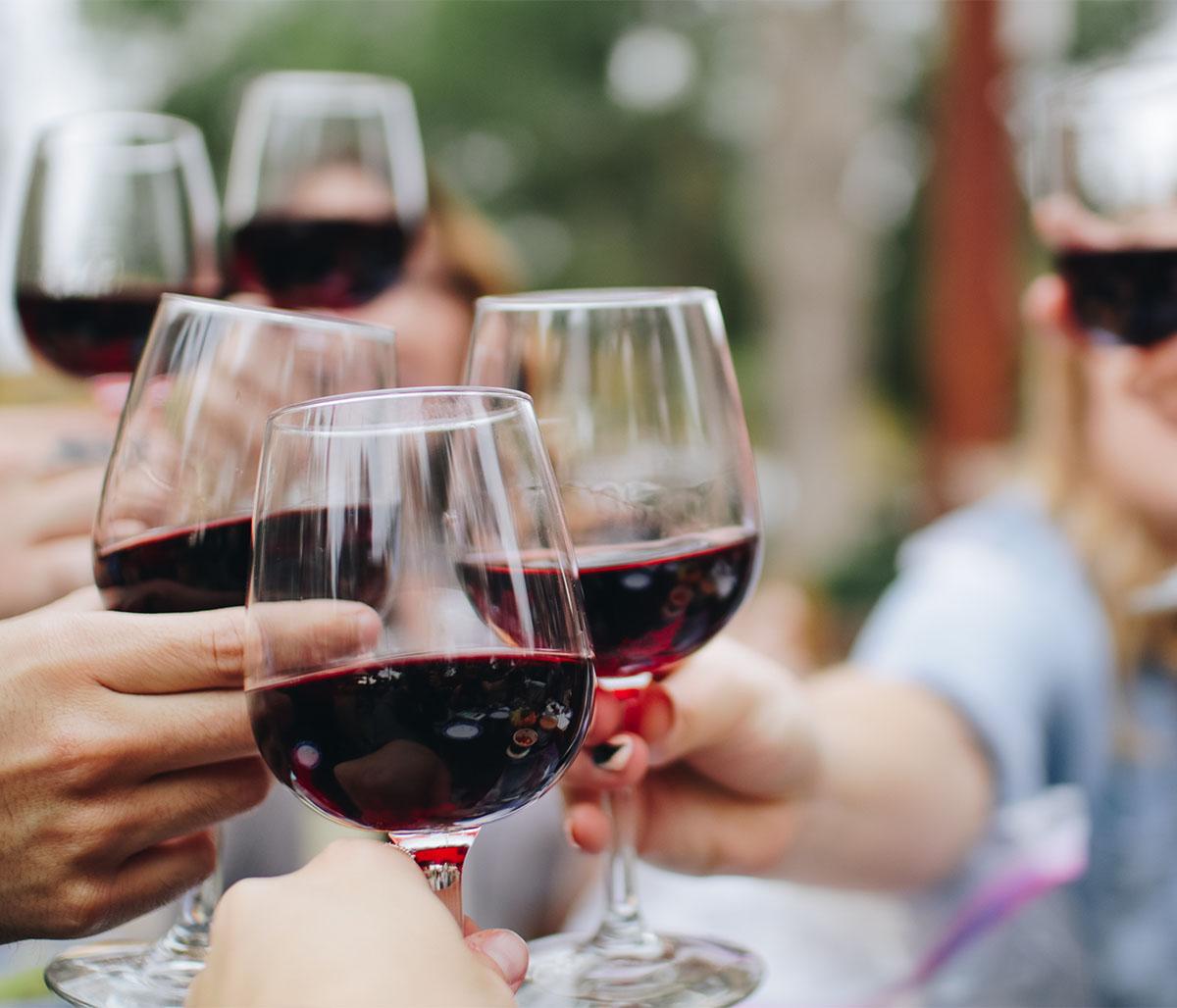 Wine tasting | Maria Ernesta Berucci